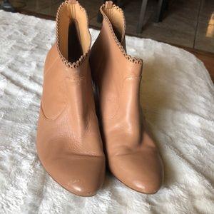 Belle Sigerson Morrison women boots size 8B